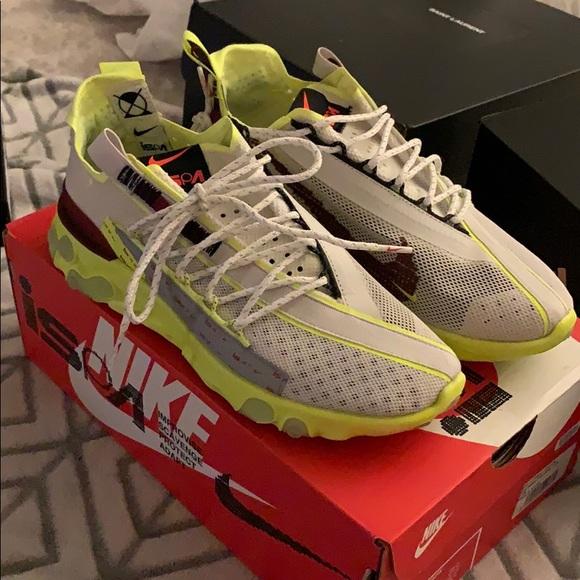 Nike Shoes | Nike React Ispa Mens 7 85